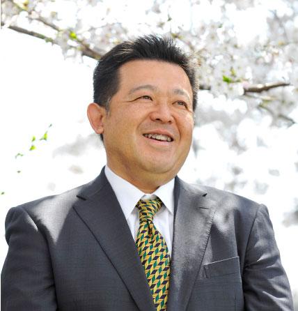 総務部総務チームリーダー高橋政登の写真